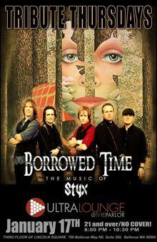 borrowed time styx