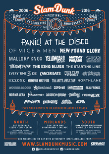 Panic at the disco tour dates in Brisbane