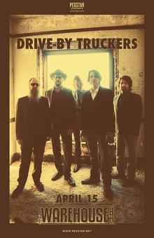 drive truckers