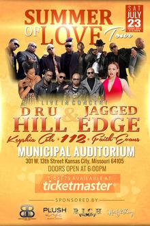 Jagged Edge Uk Tour Dates