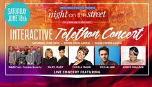tamela mann concert dates Peine