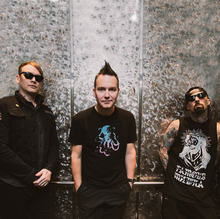 blink-182 Tickets, Tour Dates 2020 & Concerts – Songkick