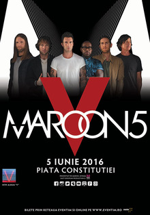 Is Maroon  Going On Tour