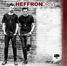 Expand Heffron Drive Live