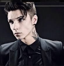 Andy Black Tour Announcements 2020 & 2021, Notifications ...