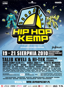 Hip Hop Kemp Hradec Králové 46bfcc06b03
