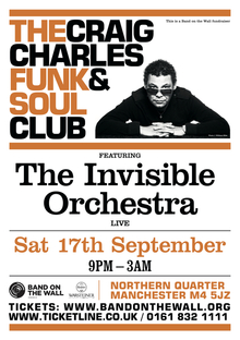 Craig charles tickets tour dates 2017 concerts songkick Where does craig charles live