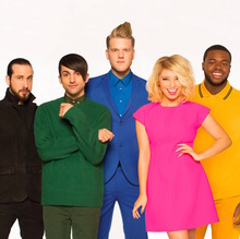 Pentatonix Tickets, Tour Dates 2019 & Concerts – Songkick