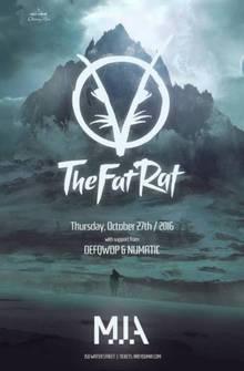 The Fat Rat скачать торрент - фото 11