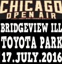 chicago open air bridgeview