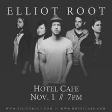 elliot root