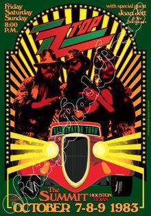 casino rama zz top concert