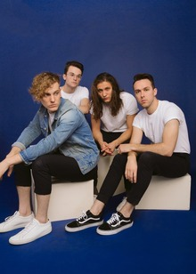 COIN Tickets, Tour Dates 2019 & Concerts – Songkick