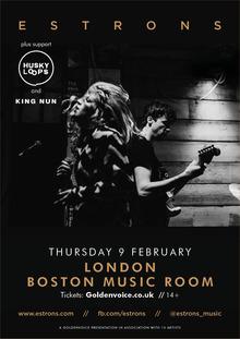 Boston Music Room  Junction Road London
