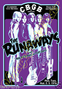 The Runaways Tour Dates, Concerts & Tickets – Songkick