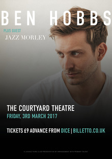 Jazz Morley Tickets, Tour Dates 2019 & Concerts – Songkick