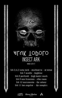 William Basinski Tour Dates