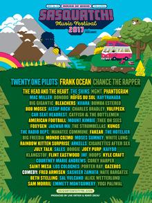 Frank Ocean Tour Dates