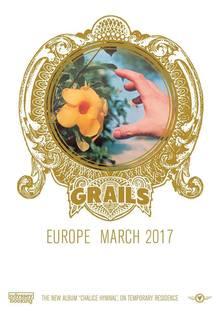 Grails Tickets Tour Dates 2019 Amp Concerts Songkick