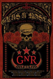 guns n 39 roses tickets tour dates 2017 concerts songkick. Black Bedroom Furniture Sets. Home Design Ideas