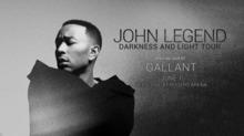 John Legend Tickets, Tour Dates 2019 & Concerts – Songkick
