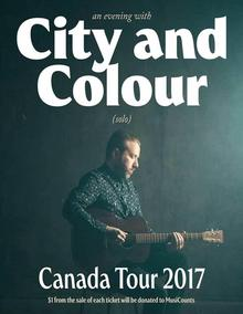 city and colour tickets tour dates 2018 concerts songkick