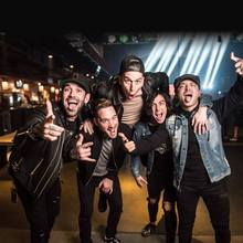 Sleeping with sirens tickets tour dates 2018 concerts songkick expand sleeping with sirens live m4hsunfo