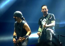 Volbeat Tickets, Tour Dates 2019 & Concerts – Songkick