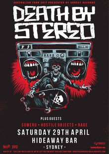 death stereo