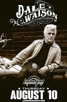 Dale watson tour dates in Melbourne