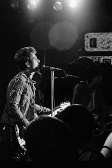 The Clash Tour Dates