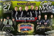 Club Rodeo San Jose Tickets For Concerts Amp Music Events