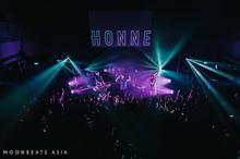 Honne Tickets Tour Dates 2019 Concerts Songkick