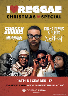 Shaggy Tickets, Tour Dates 2019 & Concerts – Songkick