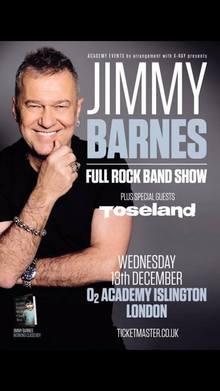 jimmy barnes tickets, tour dates 2019 \u0026 concerts \u2013 songkickexpand jimmy barnes live