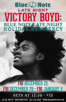 Blue Note Jazz Club New York, Tickets for Concerts & Music ...