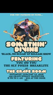 Expand Grape Room Philadelphia