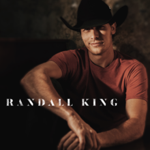 Randall King live