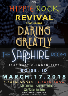 Sapphire Room Riverside Hotel Boise Tickets For Concerts