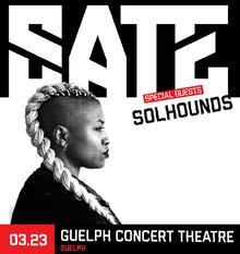 guelph concert theatre guelph