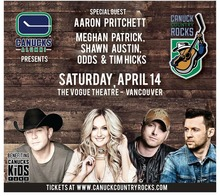 Vogue Theatre Vancouver Tickets For Concerts Music Events 2019