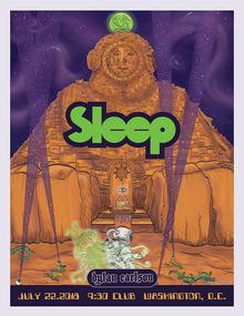Sleep Tickets, Tour Dates 2019 & Concerts – Songkick