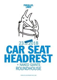 Car Seat Headrest Tickets Tour Dates 2019 Concerts Songkick