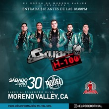 El Rodeo Night Club Moreno Valley Tickets For Concerts