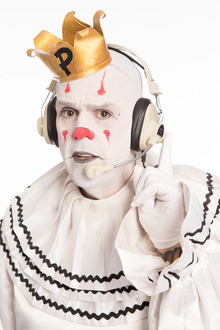 puddles pity party tickets tour dates 2018 concerts songkick