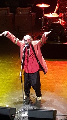 The Crazy World Of Arthur Brown Tour 2020 The Crazy World of Arthur Brown London Tickets, Nell's Jazz