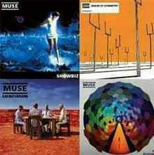 Muse Tour 2021