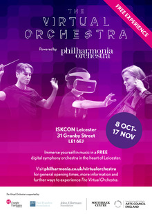 Philharmonia Orchestra Tickets, Tour Dates 2019 & Concerts