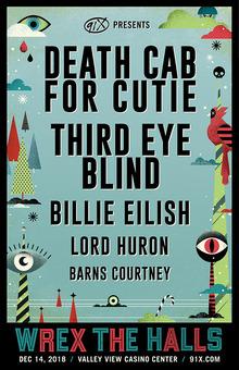 Third Eye Blind Tickets, Tour Dates 2019 & Concerts – Songkick