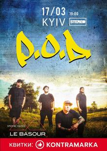 P O D  Tickets, Tour Dates 2019 & Concerts – Songkick